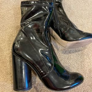 Betts supercool Giani ankle Boots